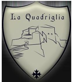 la quadriglia logo